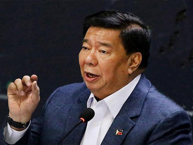 Chủ tịch Thượng viện Philippines bao biện: Manila làm chủ nhà SEA Games tốt hơn nhiều nước - 2