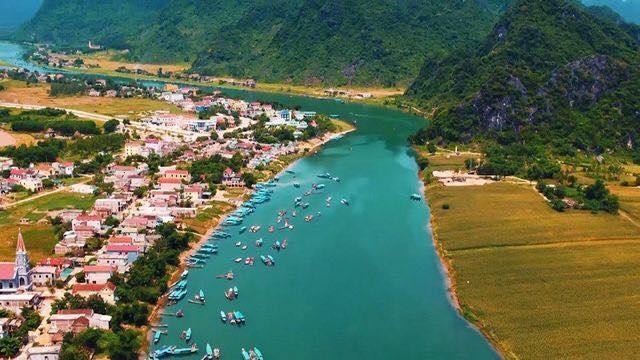 Phong Nha - Kẻ Bàng là điểm đáng trải nghiệm hàng đầu tại Việt Nam - 1