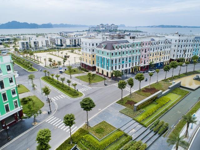 Thị trường BĐS Hạ Long: Nhà đầu tư shophouse trên đà thu quả ngọt - 3
