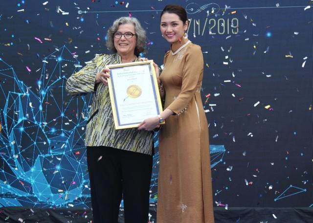 Bệnh viện sản - nhi đầu tiên tại Việt Nam đạt chứng nhận con dấu vàng chất lượng JCI - 1