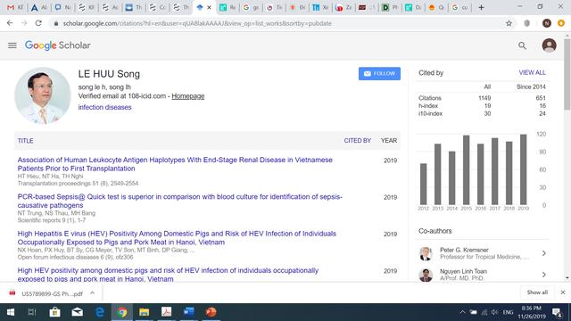 Tranh luận xét GS,PGS 2019: Cần công khai lý lịch khoa học của thành viên Hội đồng giáo sư nhà nước? - 4