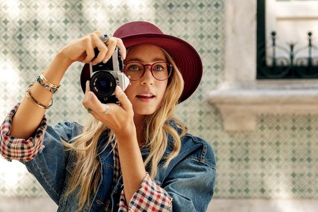 Đổi kính đón Tết: Nhận ngay ưu đãi hấp dẫn từ thương hiệu kính Pháp CRIZAL - 2