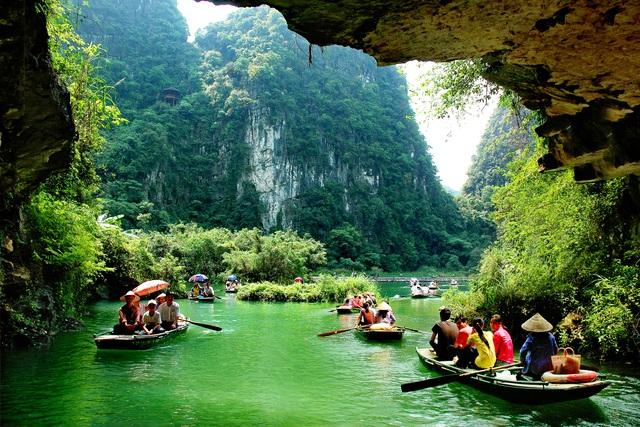 Du lịch Ninh Bình phấn đấu đón gần 7,8 triệu lượt khách năm 2020 - 3