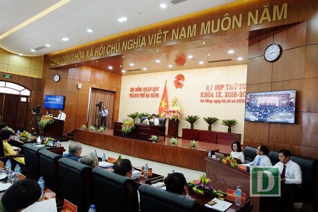 Đà Nẵng tạm dừng đặt tên đường theo tên 2 giáo sĩ nước ngoài - 1