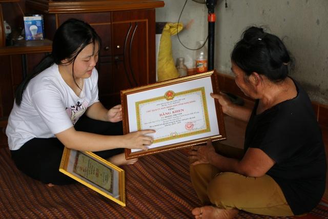 Người vợ bệnh tim chôn chặt nỗi đau mất chồng, nức nở xin con từ bỏ kỳ thi quốc gia - 5