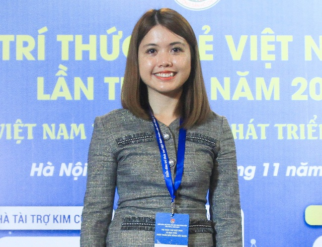 Nữ thạc sĩ 8x đi 40 quốc gia, quyết tâm đưa bạn trẻ Việt thành công dân toàn cầu - 1