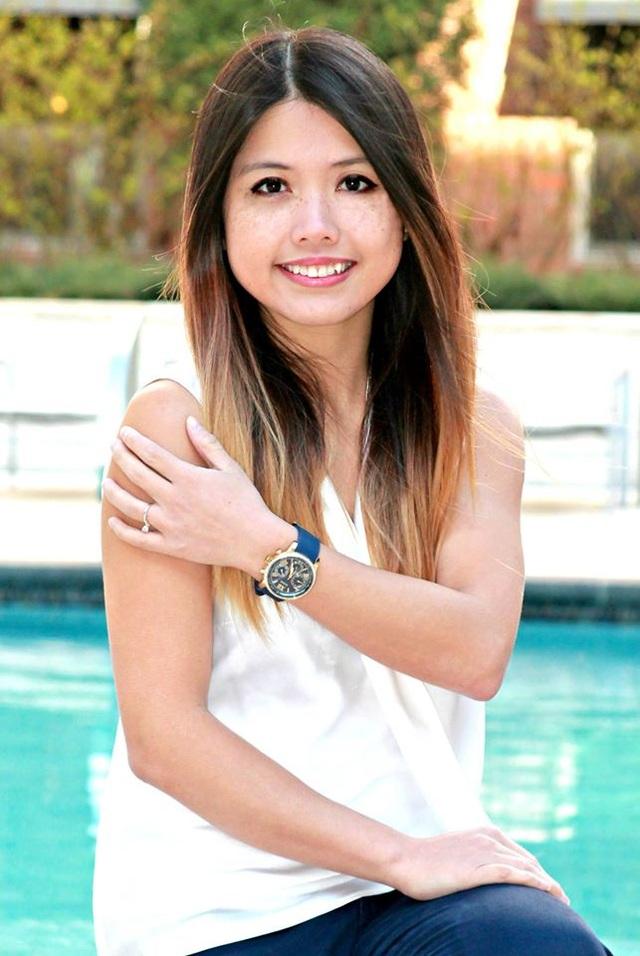 Nữ thạc sĩ 8x đi 40 quốc gia, quyết tâm đưa bạn trẻ Việt thành công dân toàn cầu - 3