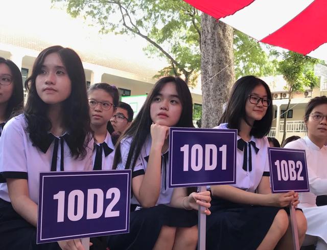 Sở GD-ĐT TPHCM giải thích dạy thêm trong nhà trường nhiều nhất 18 tiết/tuần - 1