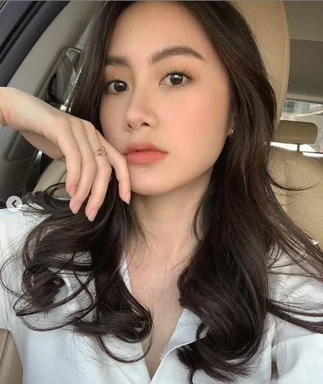 Hot girl Lào gốc Việt đẹp không tỳ vết, khoe thân hình vạn người mê - 5