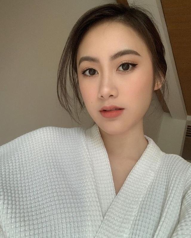 Hot girl Lào gốc Việt đẹp không tỳ vết, khoe thân hình vạn người mê - 7