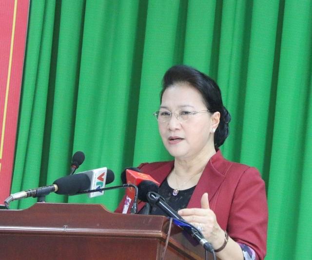 Chủ tịch Quốc hội lý giải vì sao tăng tuổi nghỉ hưu lên 60, 62 - 2