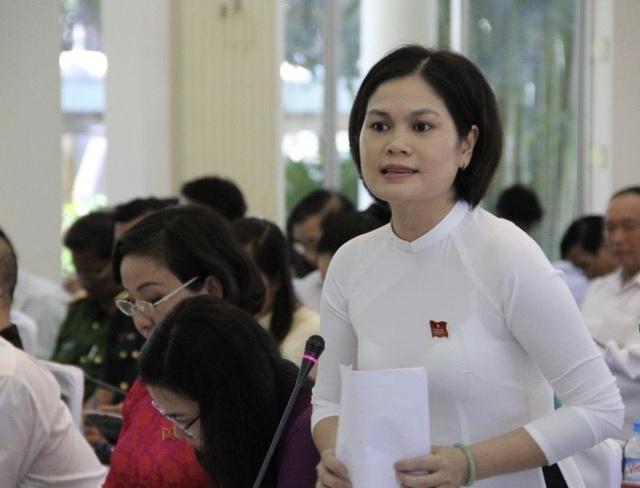 Đà Nẵng có Trưởng Ban Nội chính Thành uỷ mới - 1