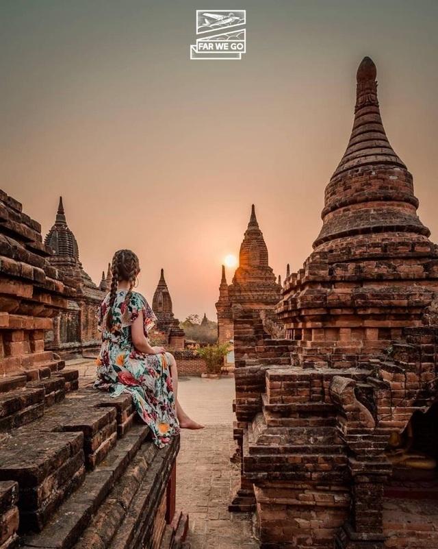 Những đất nước đẹp nhất để du lịch dịp Tết nguyên đán 2020 - 3