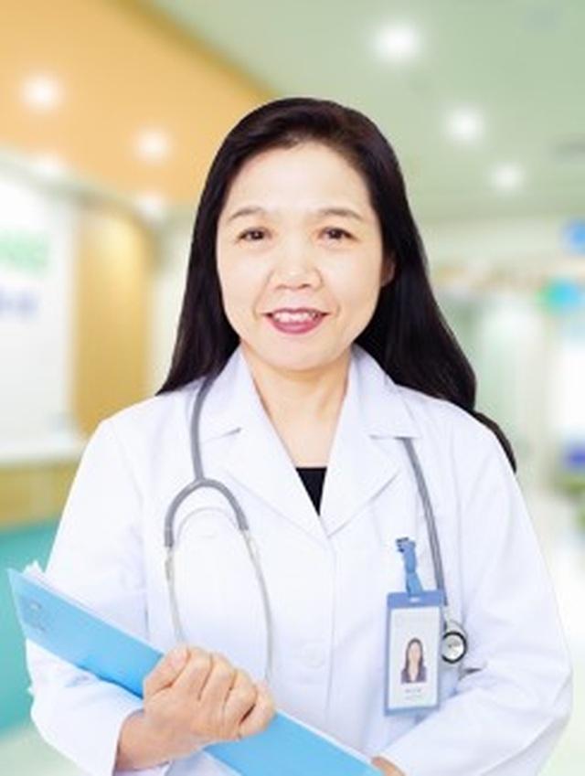 PGS. TS. Lê Bạch Mai                             Nguyên Phó Viện trưởng Viện Dinh dưỡng Quốc gia                             Chuyên gia về Dinh dưỡng