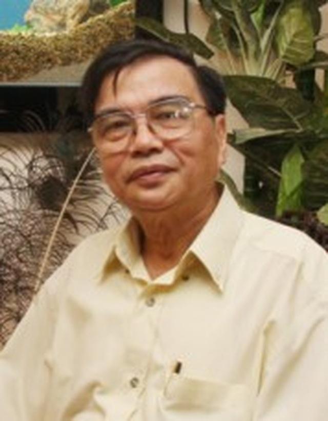 PGS. TS. Nguyễn Huy Oánh                             Nguyên Phó Hiệu trưởng Trường ĐH Dược Hà Nội                             Chuyên gia về Dược học