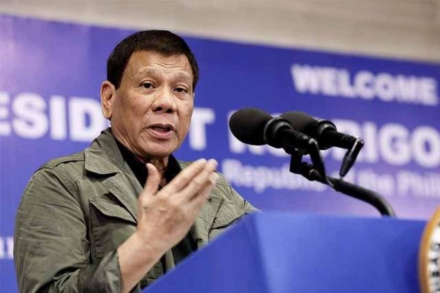 """Tổng thống Philippines: """"Chuyện gì đã xảy ra với tiền tổ chức SEA Games?"""" - 1"""