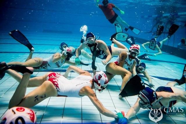 Những môn thể thao lạ, chỉ xuất hiện ở SEA Games - 2