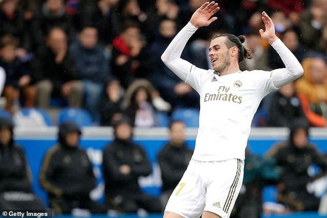 Ramos tỏa sáng, Real Madrid tạm chiếm ngôi đầu bảng La Liga - 7