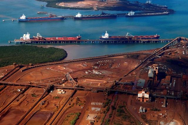 Australia cảnh giác trước đòn gián điệp của Trung Quốc - 3