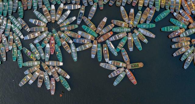 """Việt Nam trong những khoảnh khắc nhiếp ảnh """"panorama"""" đẹp nhất thế giới năm 2019 - 2"""