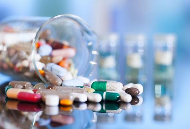 Bạn nên ăn gì khi dùng thuốc kháng sinh? - 1