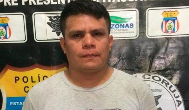 Brazil: Chĩa súng vào đầu vợ bóp cò, không ngờ kẹt đạn tới 4 lần - 2