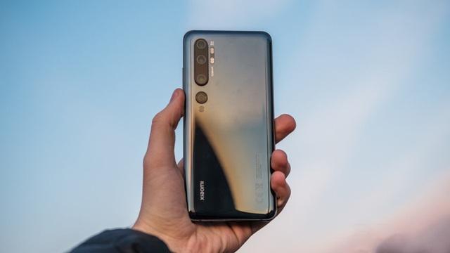 Những smartphone có camera tốt nhất trong năm 2019 - 5
