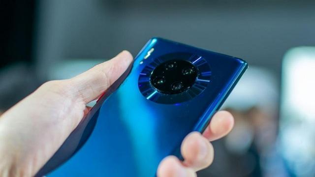 Những smartphone có camera tốt nhất trong năm 2019 - 9