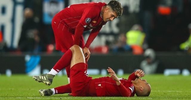 Vắng Fabinho, Liverpool vẫn tự tin nối dài mạch trận bất bại - 3