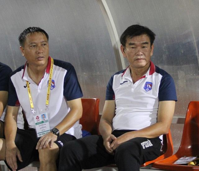 HLV Phan Thanh Hùng hứa hẹn Than Quảng Ninh sẽ còn chơi hay tại AFC Cup - 1