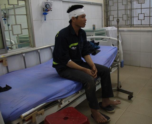 10 công nhân bị điện giật, 1 người tử vong - 3