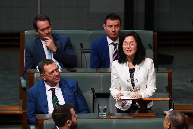 Australia cảnh giác trước đòn gián điệp của Trung Quốc - 4
