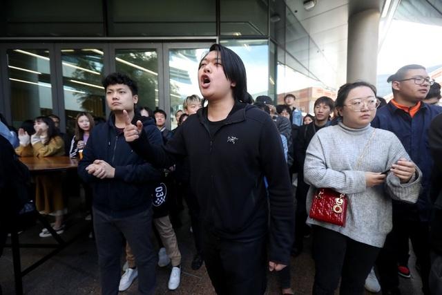 Australia cảnh giác trước đòn gián điệp của Trung Quốc - 2