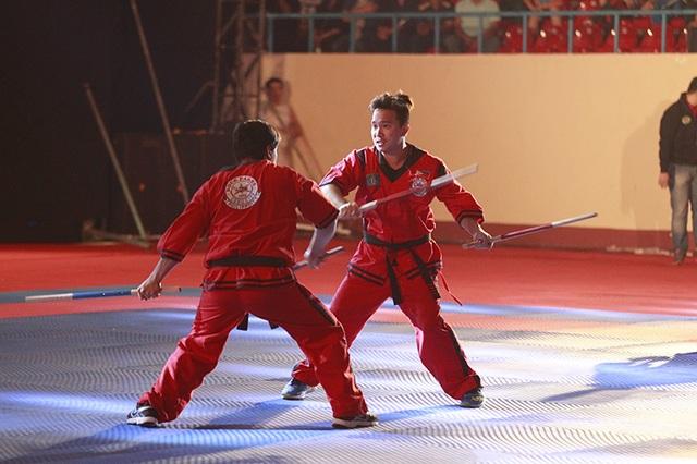 Những môn thể thao lạ, chỉ xuất hiện ở SEA Games - 5