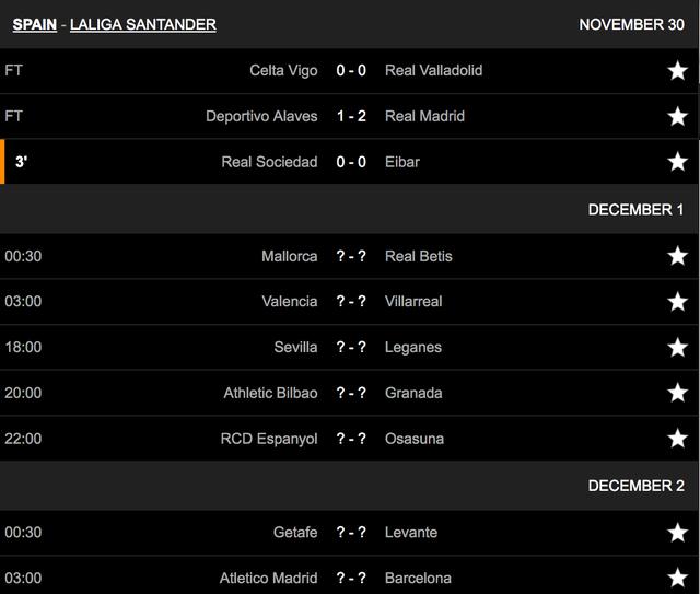 Ramos tỏa sáng, Real Madrid tạm chiếm ngôi đầu bảng La Liga - 1