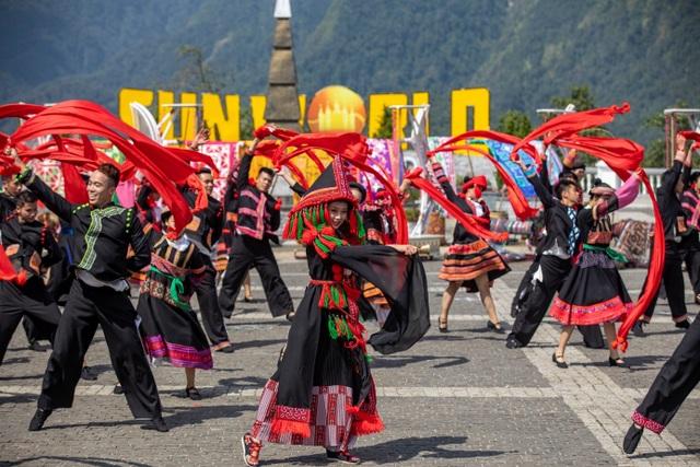 Sa Pa có Điểm du lịch văn hóa hấp dẫn hàng đầu thế giới 2019 - 2