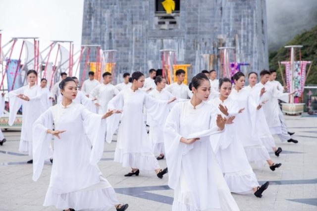 Sa Pa có Điểm du lịch văn hóa hấp dẫn hàng đầu thế giới 2019 - 3