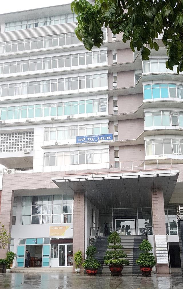 Vì sao chậm bổ nhiệm 2 Giám đốc Sở tại Thừa Thiên Huế? - 4
