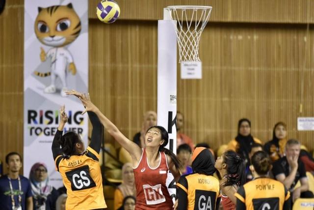 Những môn thể thao lạ, chỉ xuất hiện ở SEA Games - 3
