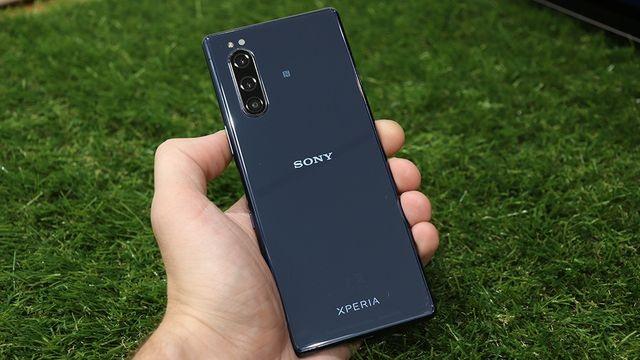 Sony bất ngờ bán Xperia 5 tại Việt Nam, giá 19,99 triệu đồng - 2