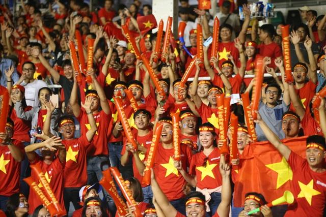 U22 Việt Nam 2-1 U22 Indonesia: Cú ngược dòng ngoạn mục - 36