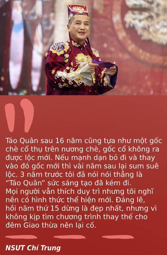 Tranh luận về những cái tên được xướng lên tại lễ trao giải LHP Việt Nam - 1