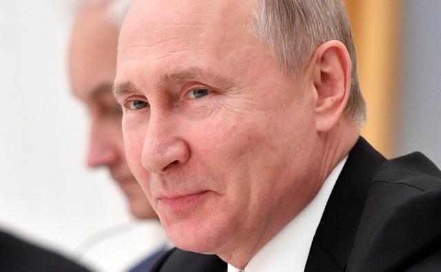 11 sự thật kinh ngạc về nền kinh tế Nga - 1