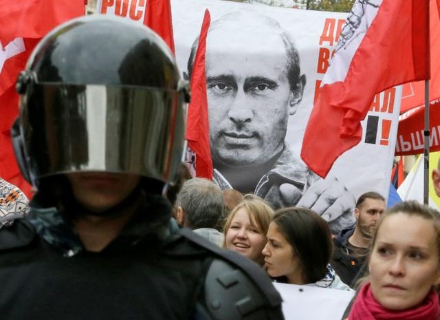 11 sự thật kinh ngạc về nền kinh tế Nga - 4