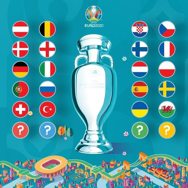 Pháp, Đức, Bồ Đào Nha đại chiến ở bảng tử thần Euro 2020 - 15