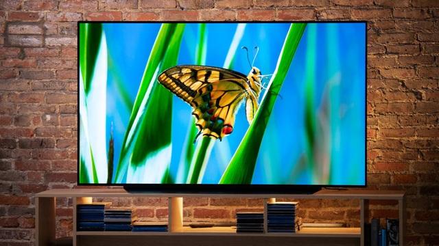 3 mẫu TV OLED đứng đầu các bảng xếp hạng thế giới nên cân nhắc mua dịp SEA Games - 1