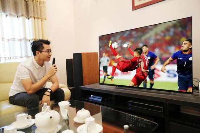 3 mẫu TV OLED đứng đầu các bảng xếp hạng thế giới nên cân nhắc mua dịp SEA Games - 2