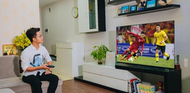 3 mẫu TV OLED đứng đầu các bảng xếp hạng thế giới nên cân nhắc mua dịp SEA Games - 4