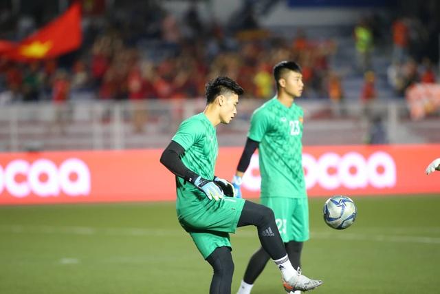 U22 Việt Nam 2-1 U22 Indonesia: Cú ngược dòng ngoạn mục - 34