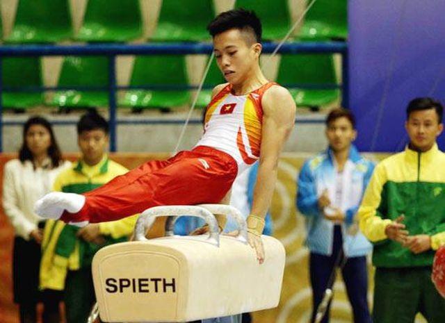 Nhật ký SEA Games 30 ngày 1/12: Đoàn thể thao Việt Nam có 10 HCV - 53